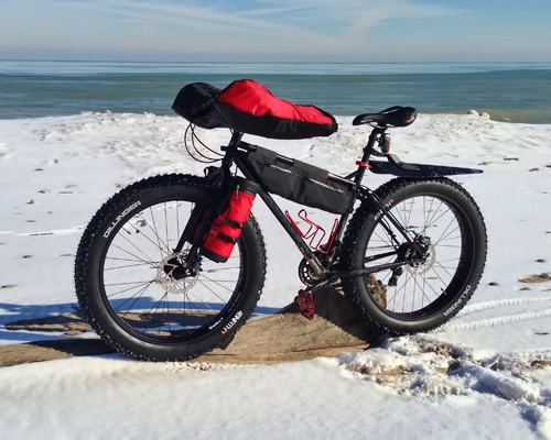 surly-necromancer-pugsley-lake-michigan